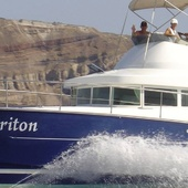 Santorini Catamaran Tours